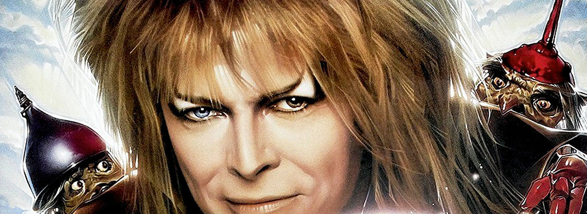 Review: Labyrinth 30th Anniversary Edition (Blu-ray)