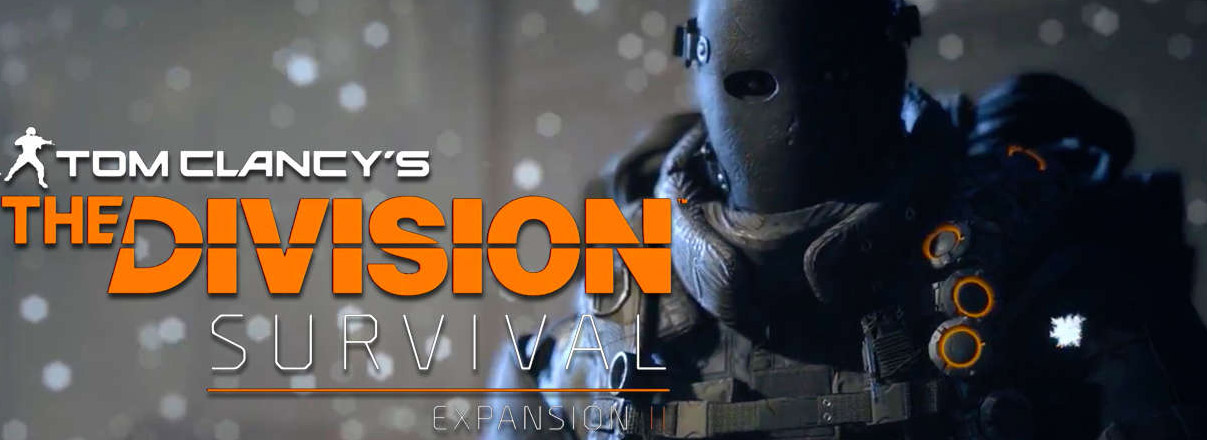 Review: Tom Clancy\'s: The Division - Survival DLC