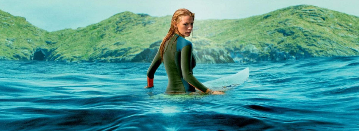 Review: The Shallows (Blu-ray)