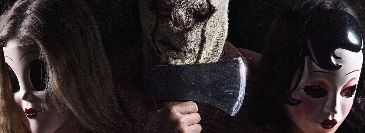 Review: The Strangers: Prey at Night (Blu-ray)