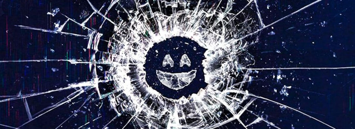Review: Black Mirror - Seizoen 3