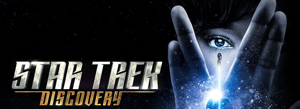 Review: Star Trek: Discovery - Seizoen 1 (Blu-ray)