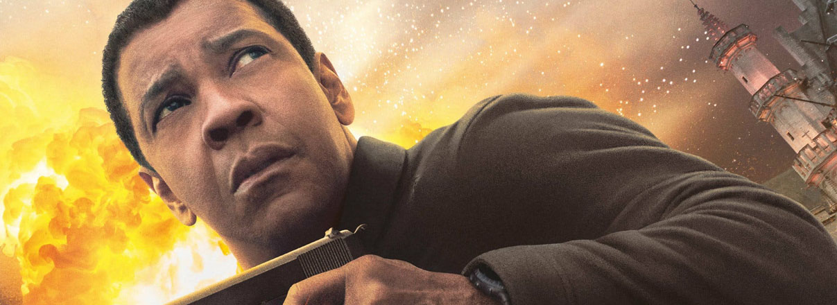 Review: The Equalizer 2 (Blu-ray)