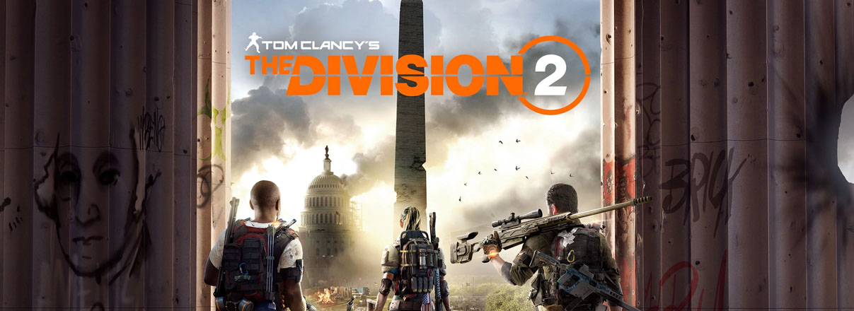 Review: Tom Clancy's: The Division 2