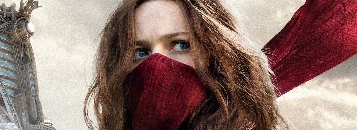 Review: Mortal Engines (Blu-ray)