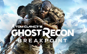 Review: Tom Clancy's Ghost Recon Breakpoint