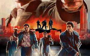 Review: Mafia II Definitive Edition