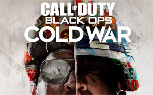 Review: Call Of Duty: Black Ops Cold War
