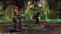 Screenshot van SoulCalibur II HD Online