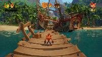 Screenshot van Crash Bandicoot 4: It's About Time