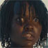 Lupita Nyong'o reprises her role in Us at Universal's Halloween Horror Nights 20