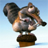 Ice Age: Collision Course - My Superstar Lyric Video *update 17:02*